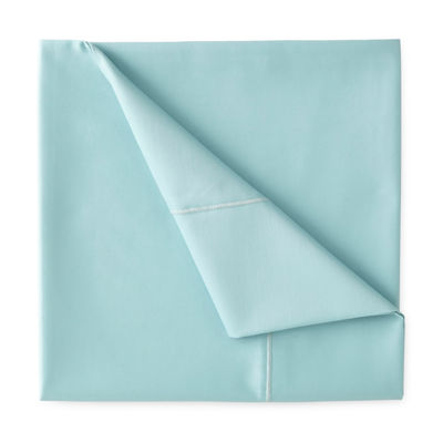 Liz Claiborne Luxury 600 TC Sateen Wrinkle Free Sheet Set