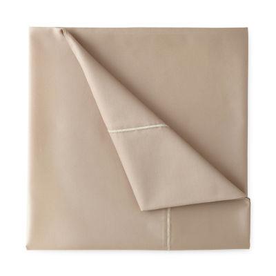 Liz Claiborne Luxury 600tc Sateen Wrinkle Free Pillowcases
