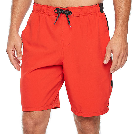 """Nike Contend 9"""" Volley Short Trunks"""