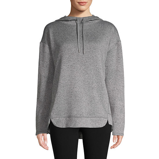 4ad307cacef St. John s Bay Active Sweater Fleece Pullover - JCPenney