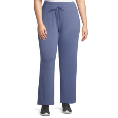 St. John's Bay Active Straight Leg Pant - Plus