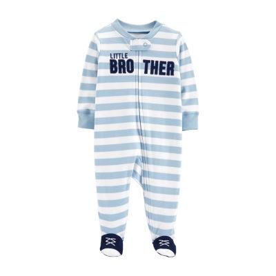 Carter's Footed Sleep & Play - Baby Boy