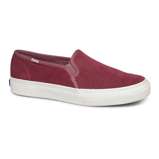 587b193cd457 Keds Double Decker Womens Slip On Shoes JCPenney