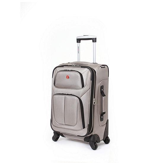 Swissgear 21 Inch Luggage