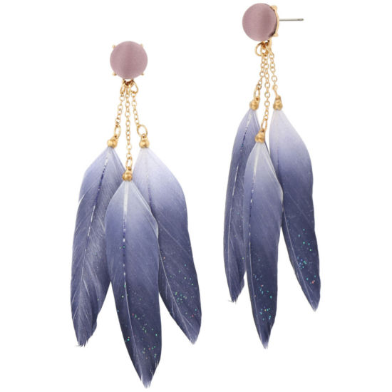 Bijoux Bar Chandelier Earrings