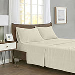 Beautyrest® Fleece Sheet Set
