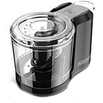 Black+Decker™ 1 1/2 Cups Food Processor