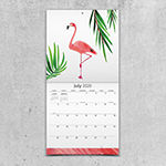 Tf Publishing 2020 Birds Wall Calendar