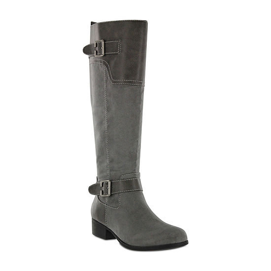 Mia Amore Womens Linn Riding Boots