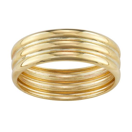 10K Gold Band