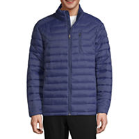 Deals on Xersion Water Resistant Lightweight Puffer Jacket