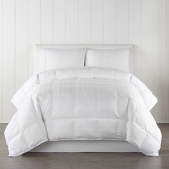 JCPenney Home Big & Soft Down Alternative All Season Warmth Comforter
