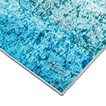 Madison Park Vista Rectangular Indoor Rugs