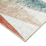 Madison Park Eclipse Rectangular Indoor Rugs