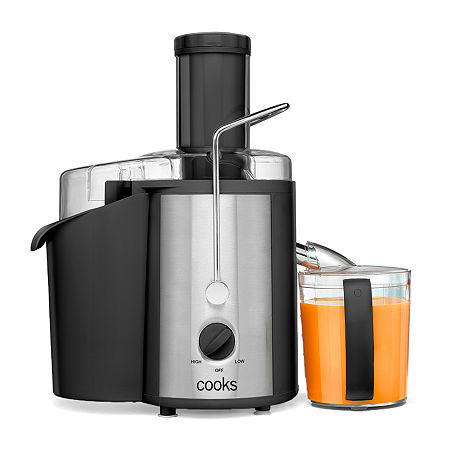 Cooks 700 Watt Juice Extractor, One Size , Black