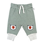 Mac And Moon Boys Camping 2-pc. Pull-On Pants - Baby