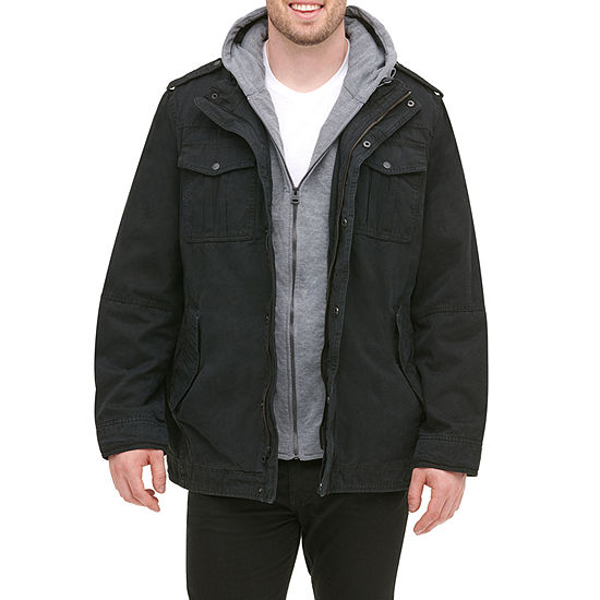 Levi's® Midweight Field Jacket-Big