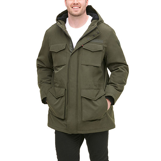 Levi's Heavyweight Parka-Big