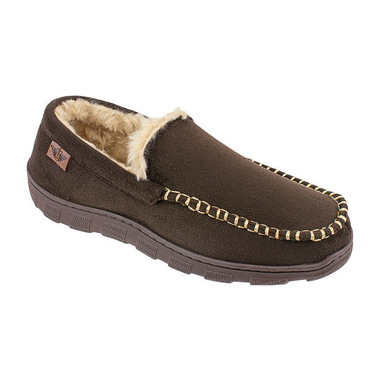 Dockers® Wide Width Rugged Collection Venetian Slippers