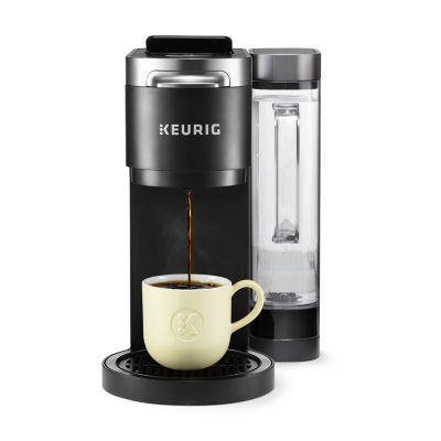 Keurig®K-Duo™ Plus Single Serve & Carafe Coffee Maker ...