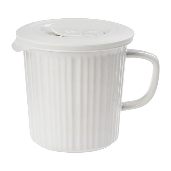 Corningware 24 Oz Meal Mug 2-pc. Baking Dish
