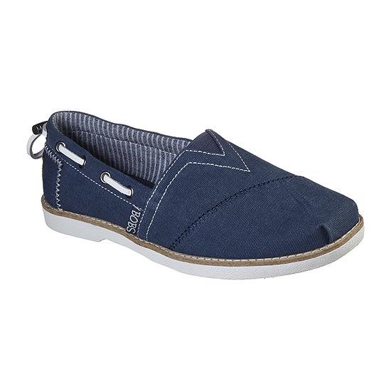 Skechers Womens Chill Luxe - New Light Slide Sandals