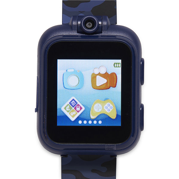 Itouch Playzoom Bundle Boys Blue Smart Watch-9209wh-18-G55