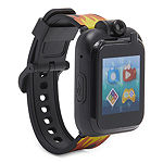 Itouch Playzoom Bundle Boys Multicolor Smart Watch-9197wh-18-G01