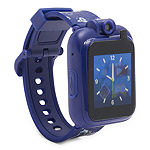 Itouch Playzoom Bundle Boys Multicolor Smart Watch-900117wh-18-J01