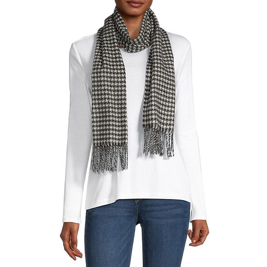 V. Fraas Cashmink Muffler Cold Weather Scarf