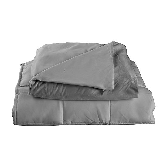 Tranquility Weighted Blanket with Washable Cover