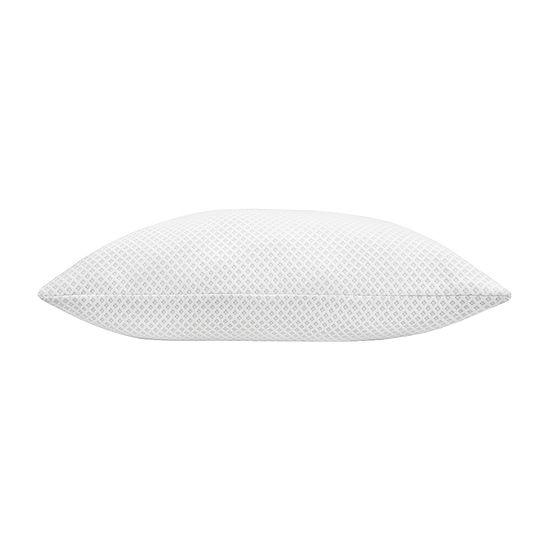 SensorPEDIC Adjust-A-Cube Adjustable Gel Infused Memory Foam Pillow