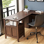 Signature Design by Ashley® Camiburg 2-Piece Home Office Desk