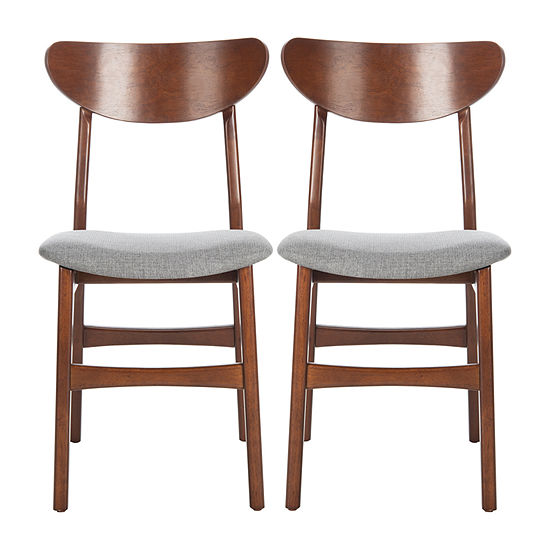 Safavieh Lucca Dining 2-pc. Side Chair