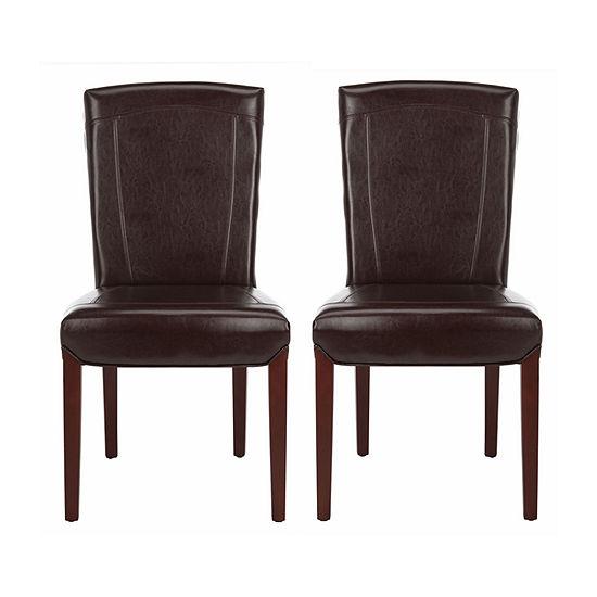 Ken Dining Chair-Set of 2