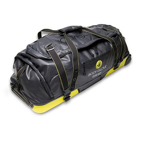 Body Glove Merced Duffel Bag, One Size , Yellow