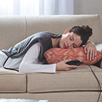SensorPEDIC Heated Neck & Shoulder Wrap