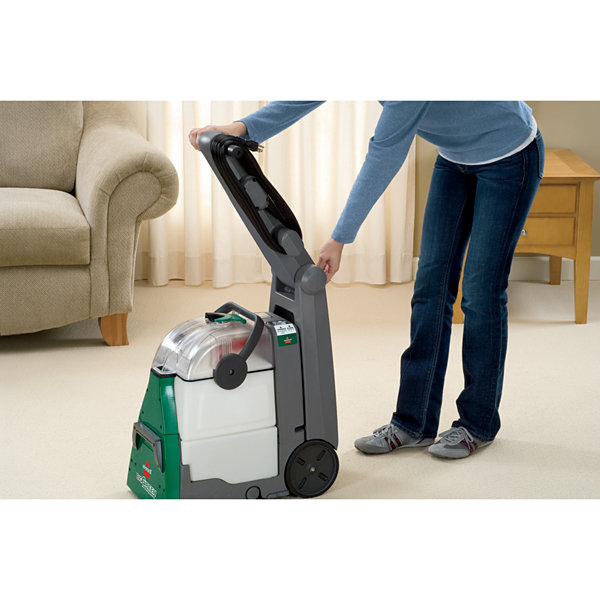 Bissell® Big Green Steam Cleaner