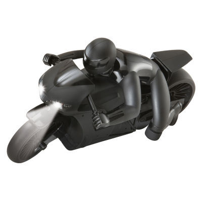 Lean Machine Remote Control Motorcycle