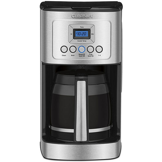 Cuisinart 14 Cup Programmable Coffee Maker Dcc 3200