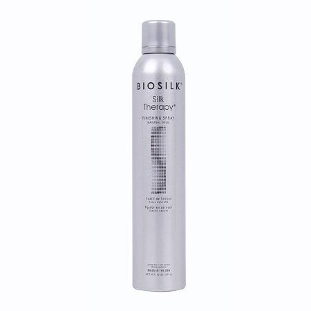 BioSilk Silk Therapy Finishing Spray, Natural Hold - 10 oz., One Size