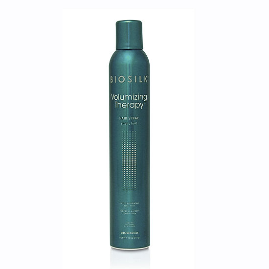 BioSilk® Volume Therapy Hairspray - 12 oz.