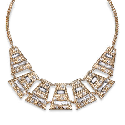 Bold Elements™ Statement Necklace