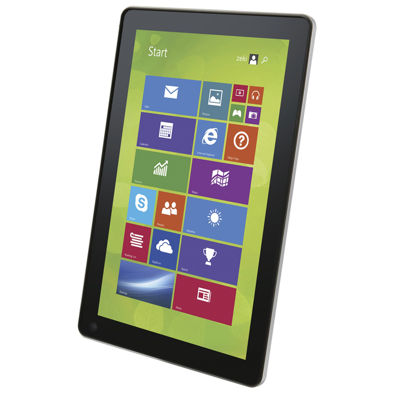 "Zeki 8"" Windows Tablet"