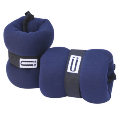 Zenzation 5-Pound Ankle and Wrist Weights