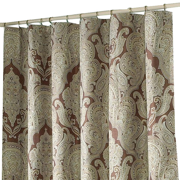 Croscill Classics® Royalton Shower Curtain - JCPenney