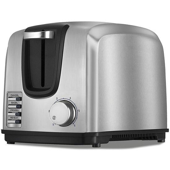 Black+Decker™ T2707S 2-Slice Toaster