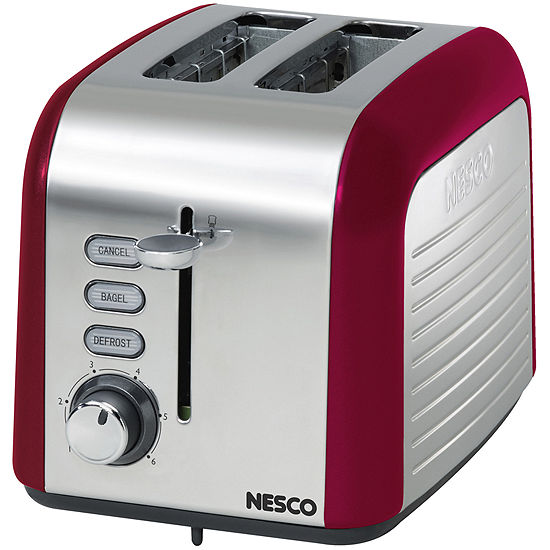 Nesco® 2-Slice Toaster