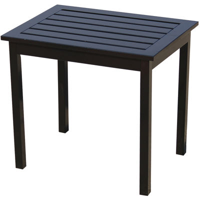 Esme Outdoor End Table