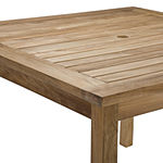 Bascom Outdoor Square Dining Table